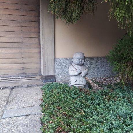 Jisho-in Temple
