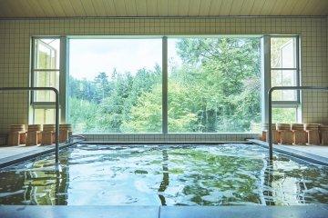 Bio Hotel Yasuesou