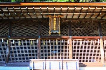 京都 宇治上神社