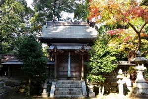 Kanii Shrine