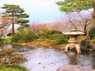 七福神山の風景 2