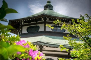 Myohonji Temple