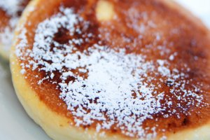 The Best French Pancakes in Japan are in Harajuku Bell Pier