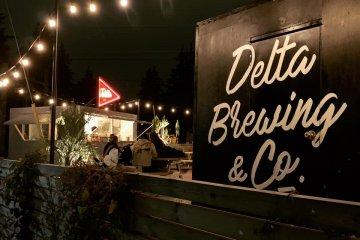 Delta East