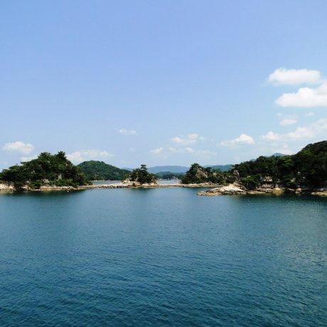 Taman Nasional Kujukushima