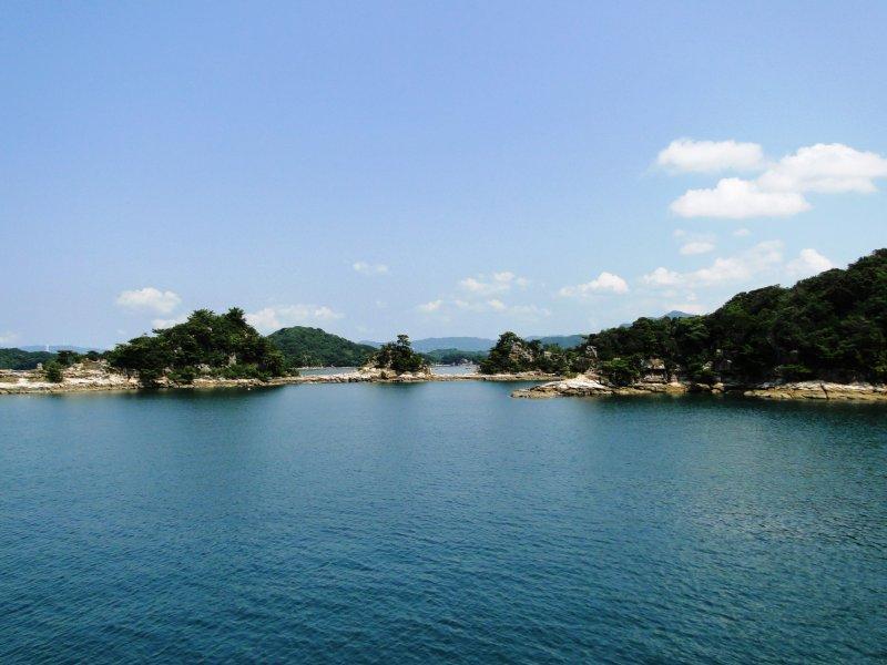 Kujukushima National Park