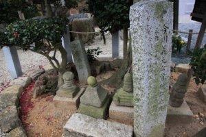 織田信長的出世之戰—桶狹間古戰場・長福寺
