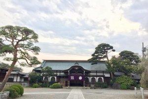 Kuil Gokokuji