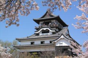 Inuyama Castle, Aichi