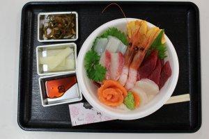 Aomori: Food Guide