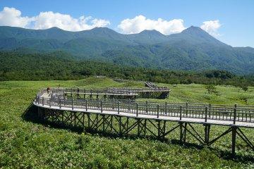 Shiretoko, Hokkaido Prefecture, Hokkaido