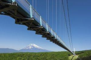 코로나 이후의 일본: 잘 알려지지 않는 일곱 목적지
