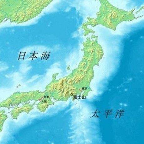 朝圣富士山