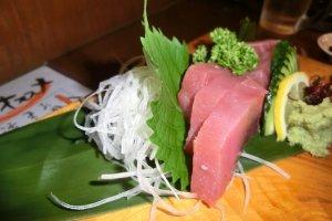 Magoro Tuna