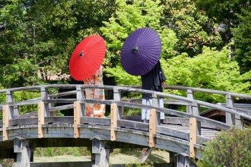 Koshigaya City Guide