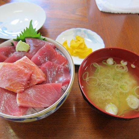 Regional Cuisine - Aomori