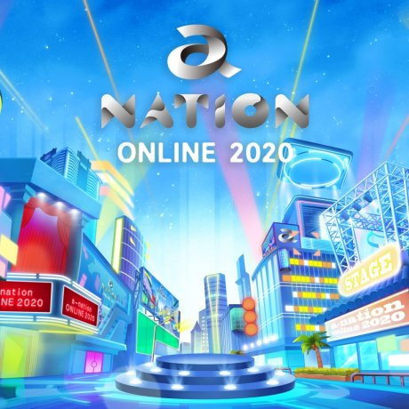 A-Nation Online