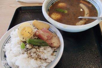 Kur Therme Hosenbo Cafeteria