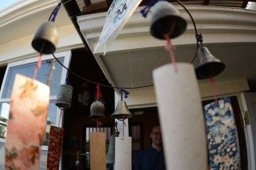 Odawara Wind Bells