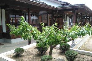 Osafune Sword Museum
