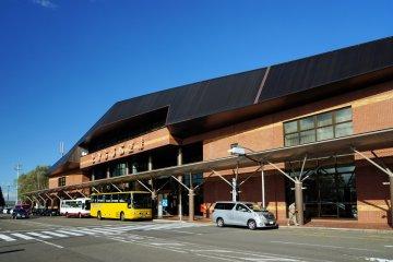 Tokachi Obihiro Airport
