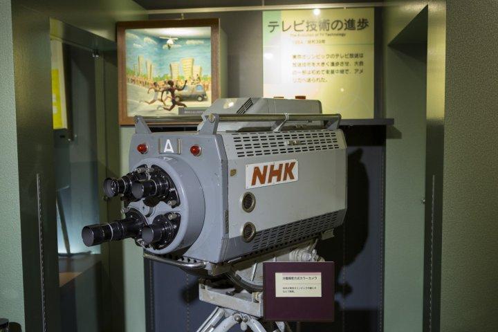 NHK Broadcasting Museum