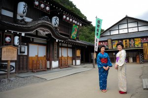Tochigi: Top 10 Things to Do