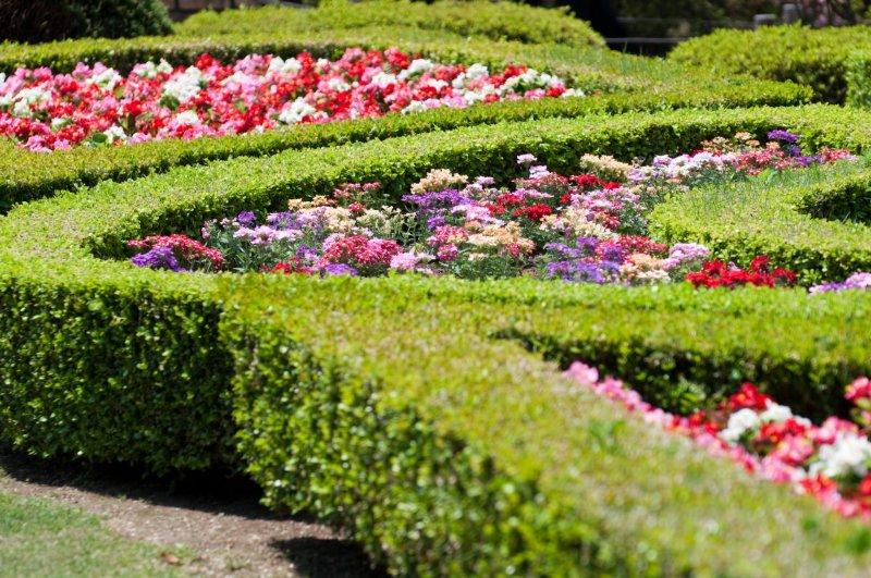Kyu-Furukawa Teien Garden