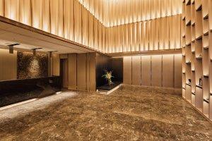 Fraser Suites Akasaka, Tokyo Lobby