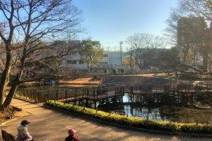 Bunko no Mori Park