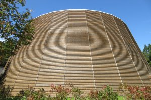 Museum of Wood Culture, Hyogo