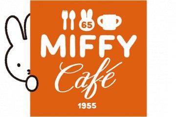 Miffy X Shogo Sekine Collaboration Cafe: Tokyo