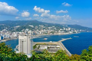 Shizuoka: Top 10 Things to Do
