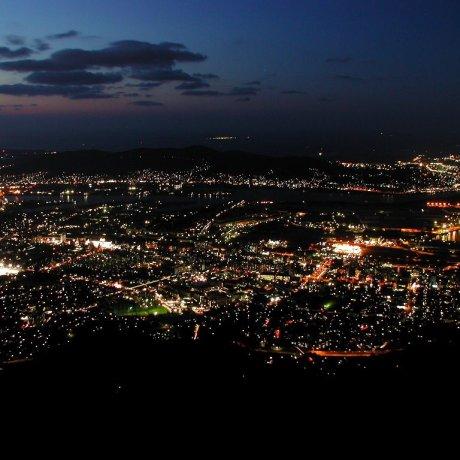 Núi Sarakura