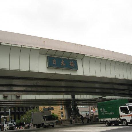 东京---日本桥
