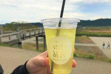 Shimada City: Green Tea Day Out