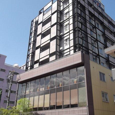 Aizu Wakamatsu New Palace Hotel