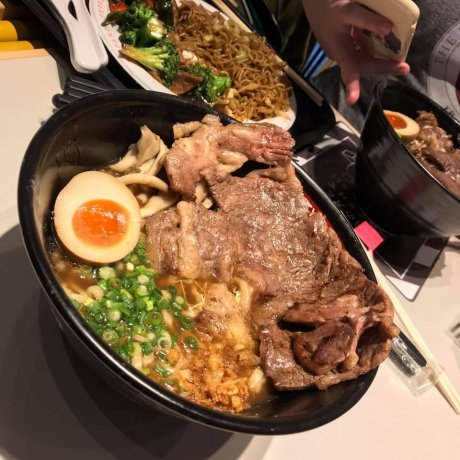 Miyashita Park Eats
