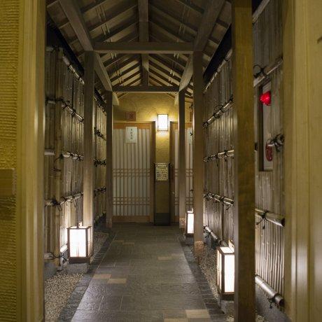Higashiyama-sou Ryokan Kiyomizu