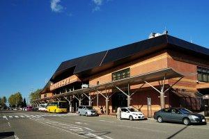 Obihiro Airport