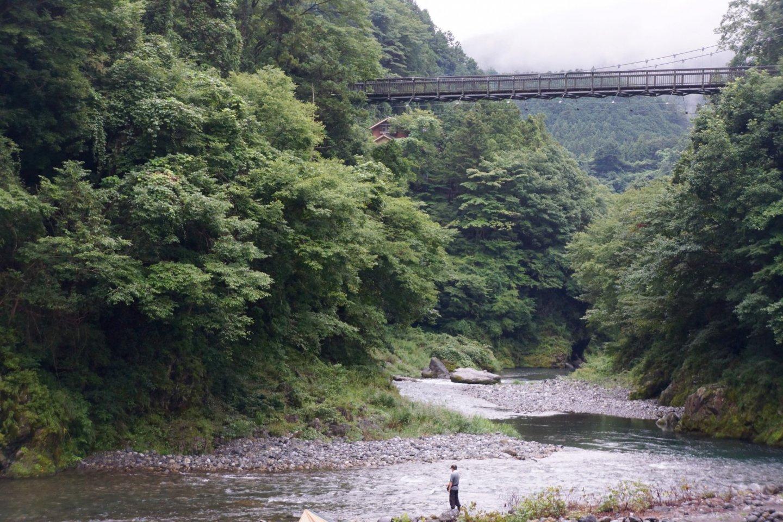 Okutama Town