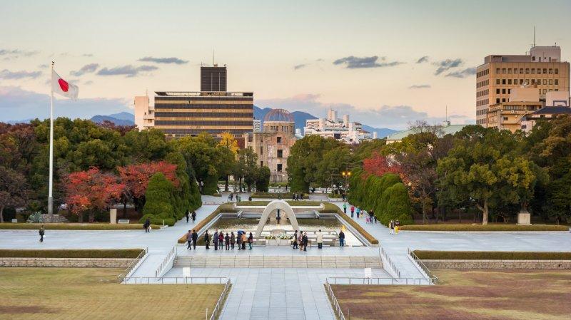 Discover Hiroshima