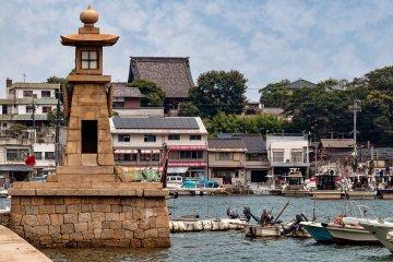 Joyato Lighthouse