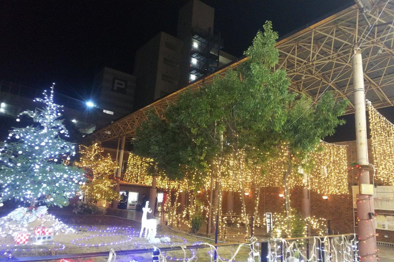 山口中心商店街