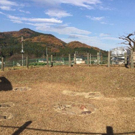 Koryo Village Stone Age Dwelling
