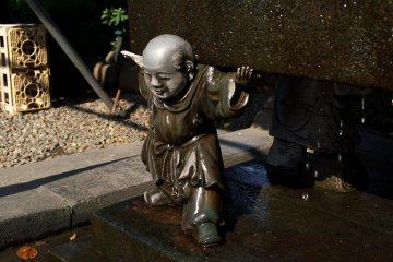Adachi City Ward - Temples & Shrines