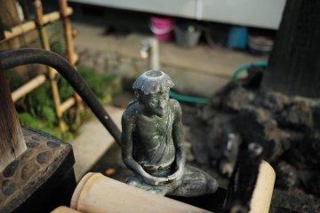 Shinagawa City Ward - Temples & Shrines
