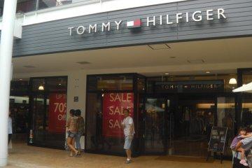 Sales sales everywhere