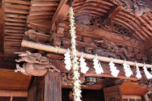 Tanashi Shrine