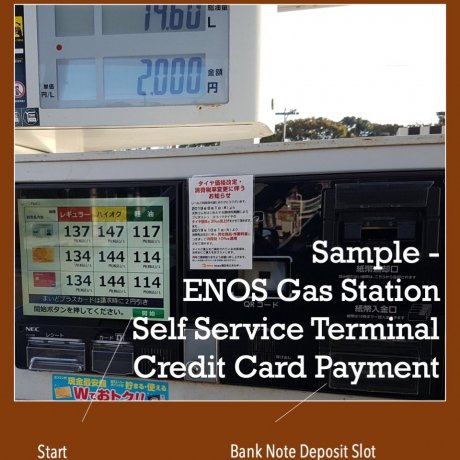 Self Service Gas Stations Guide
